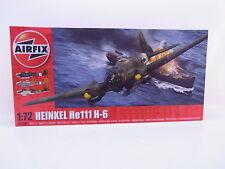 LOT 38813 | AIRFIX A07007 Heinkel He111 H-6 1:72 Bausatz NEU in OVP