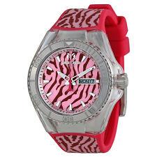 Technomarine Cruise Jungle Pink Ladies Watch 114019