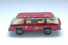 MATCHBOX SERIES NUMBER 22 FREEMAN INTER CITY COMMUTER 1970 DIE CAST