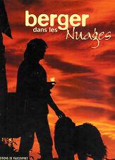 """Joseph Paroix : Berger dans les nuages pyrénéens """" Editions de Faucompret """""""