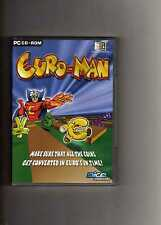 EURO-MAN Gioco per PC Windows 95/98/me/2000