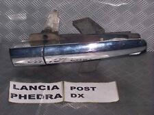 LANCIA PHEDRA DAL 2002 AL 2010 MANIGLIA ESTERNA POSTERIORE DX RICAMBI AUTO