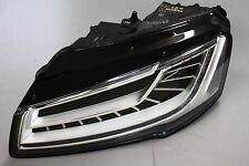 Matrix LED Scheinwerfer links Audi A8 4D 4H Mopf ab Bj. 2013 4H0 941 035 Neuwert