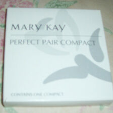 Mary Kay Unfilled Compact Promotional Cosmetic New in Box