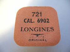 LONGINES 6902 BALANCE COMPLETE PART 721