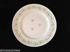 "Johann Haviland Bavaria Germany China Forever Spring, 10-1/8"" DINNER PLATE"