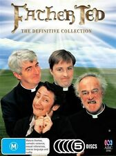 Father Ted - The Complete Series Definitive Collection : NEW DVD