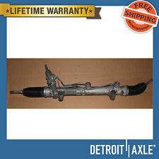 Complete Power Steering Rack and Pinion Mercedes GL / ML-Class  NO SENSOR