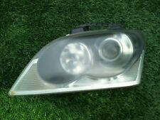 2004-2006 CHRYSLER PACIFICA DRIVER SIDE L HID XENON HEADLIGHT SEE PHOTO