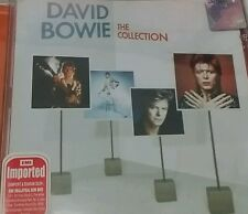 David Bowie - The Collection CD