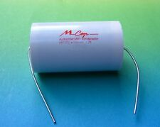 MUNDORF MCAP 5,60 µf 630V audiophiler Kondensator