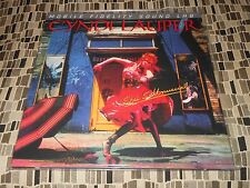 Cyndi Lauper She's So Unusual MOFI Sealed