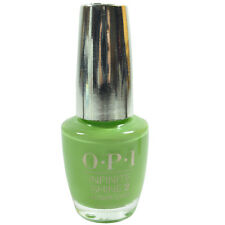 IS L20 Opi Infinite Shine Effects Nail Lacquer To The Finish Line! 0.5oz