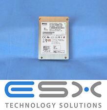 """Dell Equallogic 100GB 2.5"""" SSD SATA  Hard Drive PN: G613R / MCC0E1HG5MXP-0VB"""