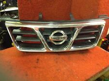 NISSAN X TRAIL 2003 2200 DCI | FRONT GRILLE  01-07