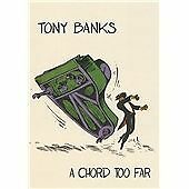 Tony Banks (Genesis)  - A Chord Too Far (2015) 4CD set