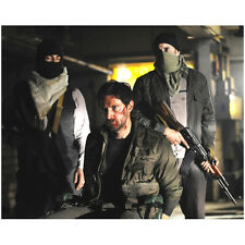 MI-5 Richard Armitage as Lucas North Tied Seated 8 x 10 Inch Photo