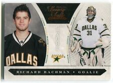 2010-11 Luxury Suite 190 Richard Bachman Rookie 623/899