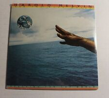 HAROLD MELVIN Reaching For The World LP ABC Rec. AR-969 US 1976 SEALED M ORIG 9D