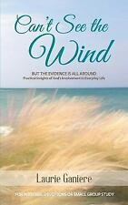 Can't See the Wind: But the Evidence is All Around - Practical Insights of God's