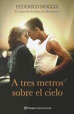 A Tres Metros Sobre el Cielo by Federico Moccia (2012, Paperback)