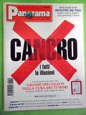 PANORAMA N°20 DEL 21/05/1998