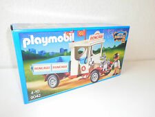 Playmobil oldtimer  9042 circus roncalli like the 5640 for 5300 dollhouse