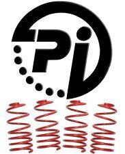 SKODA CITIGO 2012- 1.2 F30/R35mm PI LOWERING SPRINGS