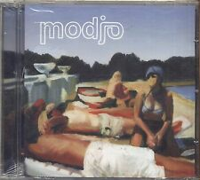 MODJO - Omonimo - CD 2001 SIGILLATO SEALED