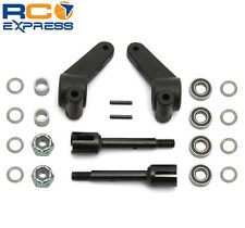 Associated Rear Wheels Conversion RC10 Classic ASC6802