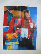 Alf TV series beach Patrick Swayze POSTER Germany
