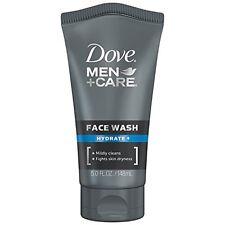 Dove Men+Care Hydrate+ Face Wash 5.0 Oz