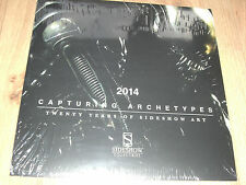 Sideshow Capturing Archeytypes 2014 20 Years of Sideshow Art Kalender NEU