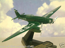 Oxford 1/72 Dehavilland dh88 Comet g-acsr 1934 Air Race No. 19 En Verde 72com003