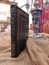 LONELINESS OF LONG DISTANCE RUNNER  Easton Press  RARE SIGNED FIRST EDITION FINE