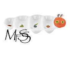 The Very Hungry Caterpillar Ceramic Party Plate * BRAND NEW  *
