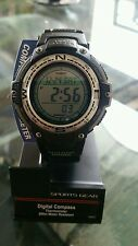 Casio SGW100-1V Wrist Watch for Men