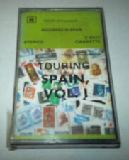 Touring Spain Vol 1 Cassette - SEALED