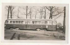 Carlton Line Trolley #4135 in TORONTO ON Ontario Canada Photograph 2