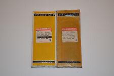 Spiralbohrer lang SET D2,5-4,0mm, HSS, GUEHRING,  15Stück, RHV8934