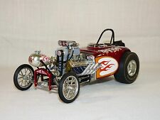 ACME PURE HELL BANTAM NHRA VINTAGE ALTERED GMP 1:18 DRAG RACING DIECAST