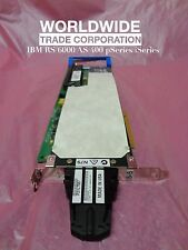 IBM 31L7567 ESCON Channel PCI Adapter Type 5-5 pSeries Free Warranty