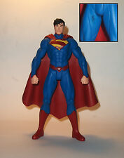 Superman action figure, The New 52, DC Direct/Collectibles