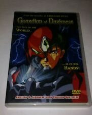 Guardian of Darkness (DVD, 2003, Anime 101 Edition)
