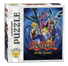 Yu-Gi-Oh!® Collector's Puzzle