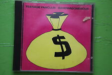 Teenage Fanclub ‎– Bandwagonesque - CD ALBUM - 1991