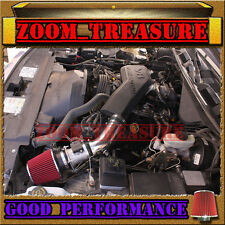 BLACK RED 1992-1995 FORD CROWN VCITORIA/LINCOLN TOWN CAR/MERCURY AIR INTAKE TBH