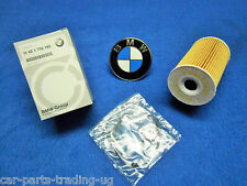 BMW e36 316i 318i Ölfilter NEU Oil Filter NEW M43 Motor Engine 1142 1716192