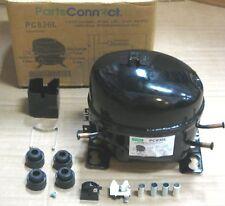 PC836L Parts Connect 836 BTU 110-120 Volt Compressor