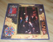 DURAN DURAN - SEVEN AND THE RAGGED TIGER (EMI)